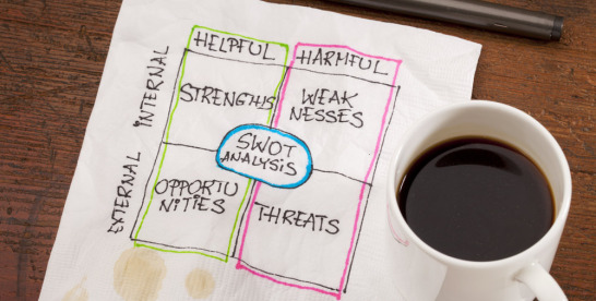 How to Use SWOT Examples in Different Situations